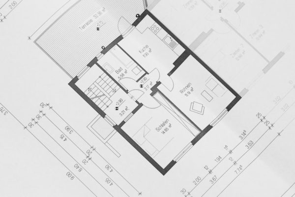 White Water Farm building-plan